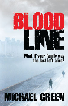 Blood Line the book